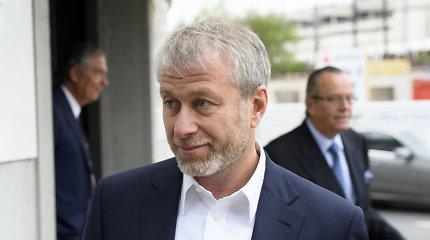 R.Abramovičius investavo į naują projektą, kuris fiksuos Lietuvos žydų gelbėtojų liudijimus