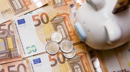 """Lietuvos bankas leido Estijos bendrovei įsigyti """"Mokilizingą"""""""