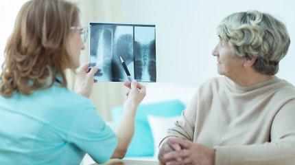 ŽPV infekcijos pasekmės prasideda genitalijų karpomis ir baigiasi įvairiais vėžiniais susirgimais