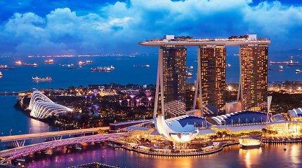 Seimas linkęs ratifikuoti ES susitarimus su Singapūru ir Vietnamu dėl investicijų apsaugos