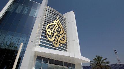 """""""Al Jazeera"""" dėl reportažo apie Holokaustą nušalino nuo pareigų du žurnalistus"""