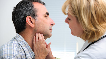 Vidaus ligų gydytoja: kokie tyrimai rekomenduojami nuo 35–40 metų?