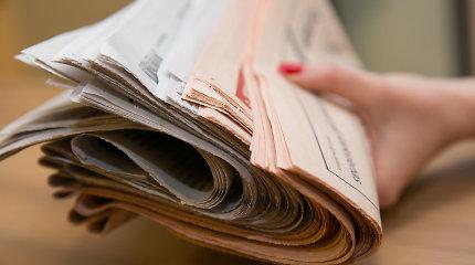 Rašinius apie kišimąsi į prokurorų darbą Prezidentūra sieja su nagrinėjamomis bylomis