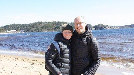 Norvegijoje 4 vaikus auginantys Bagdonai: kokiais atvejais iš šeimos gali būti paimtas vaikas
