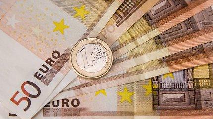RRT: elektroninių ryšių pajamos šiemet augo 2,3 proc. iki 172,2 mln. eurų