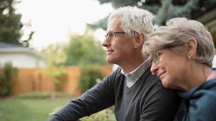 Nerimas ir depresija sergant širdies ir kraujagyslių ligomis – priežastys, dėl kurių sveikstame lėčiau