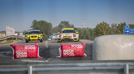 """Aurum 1006 km"" lenktynės: ar galima su ""Golf"" aplenkti ""BMW M3"" ar ""Maserati""?"