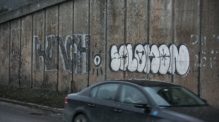 Gerokai aptrupėjusi grafičių byla keliauja į teismą: kaltinimų sulaukė vos pusė sulaikytųjų
