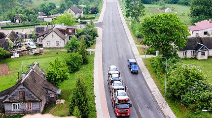 Nuo Ežerėnų iki Šilokarčemos: 8 Lietuvos miestai, kurių vardai XX a. keitėsi