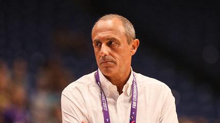 Milano klubas dairosi naujo trenerio: įvardinami trys kandidatai
