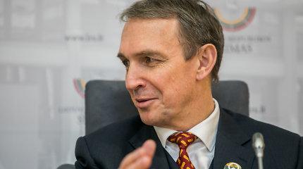 Buvusi Pensininkų partija renkasi į suvažiavimą, A.Juozaitis kandidatuos į lyderius