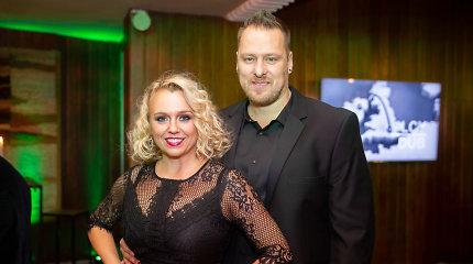 Vilius ir Violeta Tarasovai į M.A.M.A nebuvo pakviesti: įtaria, kad įžeidė pernai išsakyta kritika