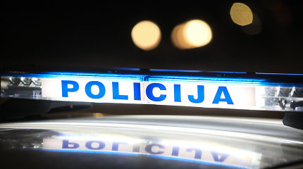 """Policija aiškinasi, kaip rugsėjo 16-ąją Skraičionyse po """"Audi"""" ratais žuvo pėsčiasis"""