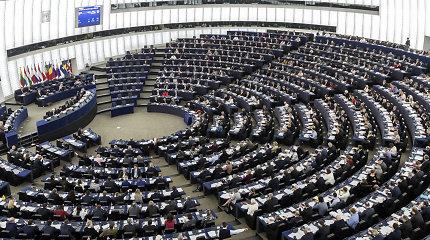 Europos Parlamentas paragins Rusiją nutraukti bylą prieš Sausio 13-osios bylos teisėjus