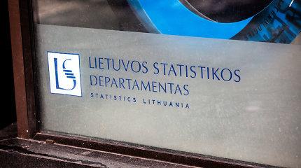 Statistikos departamentas pradeda gyventojų tautybės, kalbų ir tikėjimo statistinį tyrimą