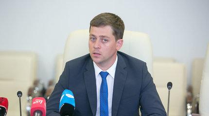 VTEK nerado įrodymų, kad buvęs viceministras A.Bogdanovas važinėjo įmonės automobiliu, nors jis tai pats prisipažino