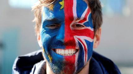"""Sodra informuoja: ką reikia žinoti apie """"Brexit"""" Didžiojoje Britanijoje gyvenantiems lietuviams?"""