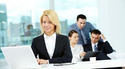 Jaunimas vertina valstybės tarnybą: tai puiki vieta pradėti karjerą