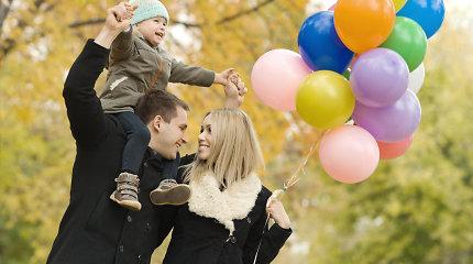 A.Jakavonienė apie Vaiko teisių apsaugos pagrindų įstatymą: naujosios nuostatos palankios šeimai