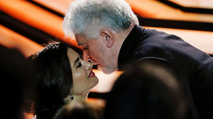 """34-ųjų Ispanijos kino apdovanojimų """"Goya"""" ceremonija"""