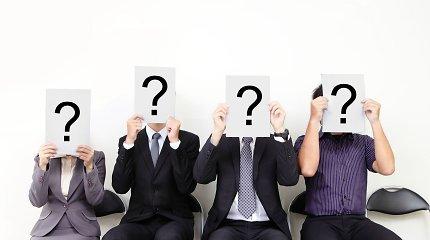 Karjeros konsultantė S.Bareikė: ieškodami darbo ar ruošdamiesi pokalbiui nepraleiskite 3 svarbių žingsnių