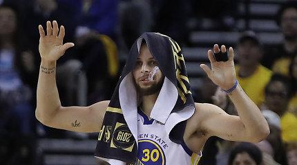 NBA apžvalgininkai išrinko 15 geriausių dešimtmečio krepšininkų