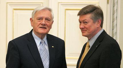 Pasitikrinkite žinias: kaip gerai prisimenate ankstesnius Lietuvos prezidento rinkimus?