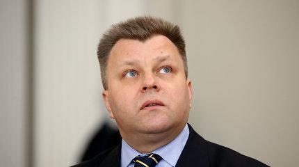 Etikos sargai: Seimo narys M.Adomėnas tinkamai nedeklaravo būsto paskolos