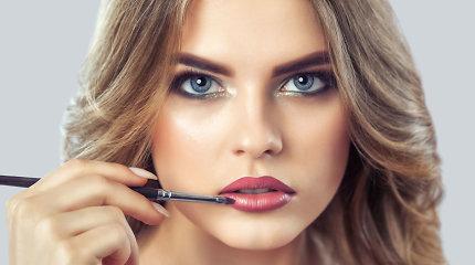 5 dažniausios antakių klaidos: kaip nesudarkyti veido bruožų?