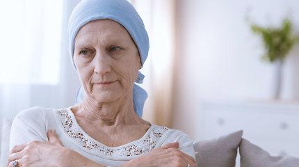 Diabeto gydymui skirtas preparatas gali padėti gydyti itin agresyvų smegenų vėžį