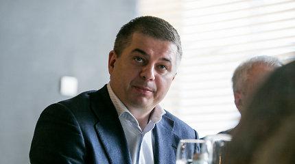 """""""Avia Solutions Group"""" rinkose pasiskolino 300 mln. JAV dolerių"""