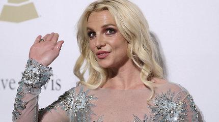 Britney Spears vadybininkas pranešė liūdną žinią: dainininkės karjera baigta?