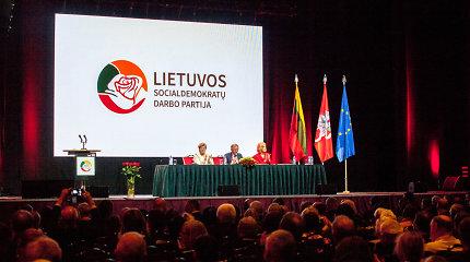LSDD frakcija dar neapsisprendė dėl ministro K.Navicko interpeliacijos