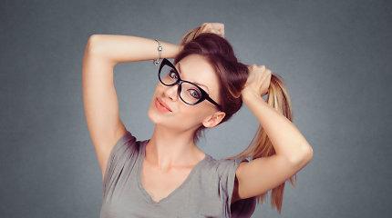 Kaip atsiauginti plaukus? Naudingi patarimai