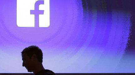 """""""Facebook"""" gimtadienio proga – 4 stebinantys faktai apie šį tinklą"""