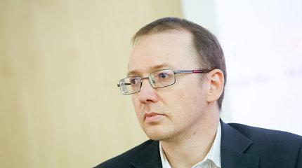 Politologas: S.Skvernelis padarė milžinišką klaidą