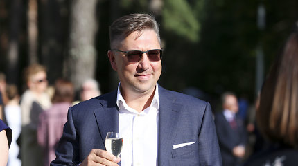 Andrius Janukonis pralaimėjo ginčą su Mokesčių inspekcija