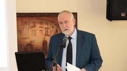 30-metį švenčianti Asociacija LATGA prašo palaikymo Lietuvos autoriams