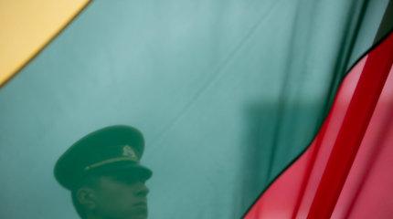 Grupė laisvės kovotojų atstovų prašo TS-LKD palaikyti projektą dėl LKP pasmerkimo