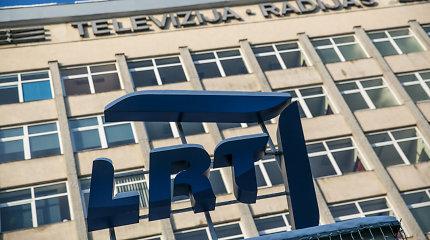 Darbą pradeda trys nauji LRT tarybos nariai – E.Valatka, I.Vaišvilaitė, A.Matelis