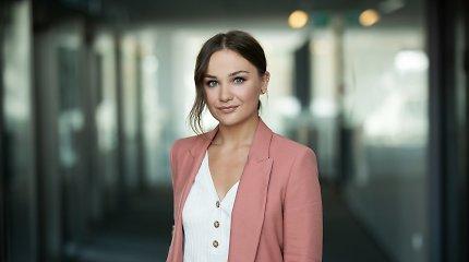 Greta Šiaučiulytė: Investuotojai finansų rinkose gaudė optimistines naujienas, tačiau entuziazmas ėmė blėsti