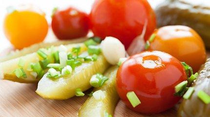 Mokslininkė Milda Pukalskienė: kurias daržoves rinktis kalėdiniam stalui – konservuotas ar šviežias?