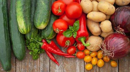 Mažai žinomas antioksidantas kvercetinas: kodėl jis svarbus artėjant rudeniui