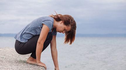 Į priklausomybę nuo vaistų įklimpusi Rūta: nebegalėjau atsegti piniginės, nes nesupratau, kaip ji atsisega