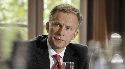 Latvijos banko prezidentas patrauktas baudžiamojon atsakomybėn