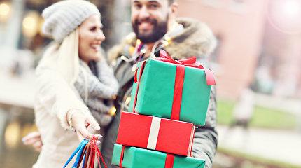 Kalėdinės karštinės pandemija nestabdo: lietuviai dovanoms išleidžia dvigubai daugiau nei pernai
