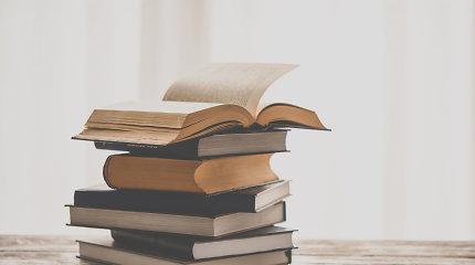 R.Zemkauskas, L.Kojala, A.Puklevičius rekomenduoja: trys priežastys per šventes dovanoti knygą