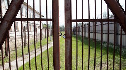 Pravieniškių pataisos namuose susižalojo nuteistasis: pradėtas tyrimas