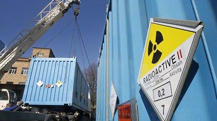 Pagrindinis urano tiekėjas Kazachstanas jo gavybą šiemet padidino 5 proc.
