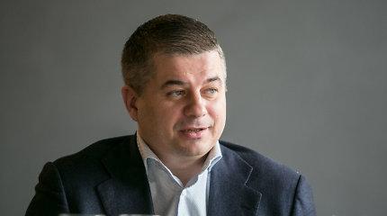 """G.Žiemelio """"Avia Solutions Group"""" perka Islandijos krovinių oro bendrovę"""